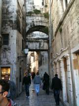 Split, Croatia (Old Town)